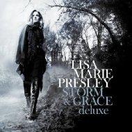 ローチケHMVLisa Marie Presley/Storm & Grace (Dled)