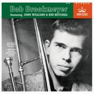 Bob Brookmeyer Featuring John Williams & Red Mitchel