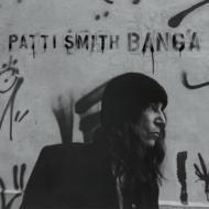 HMV&BOOKS onlinePatti Smith/Banga (Dled)