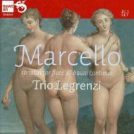 Flute Sonatas Op, 2, : Trio Legrenzi