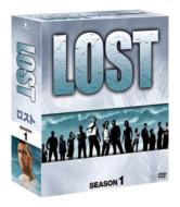 Lost Season 1 Compact Box