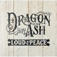 CD. LOUD \u0026 PEACE · Dragon Ash