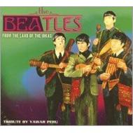 Beatles From The Land Of The Inkas
