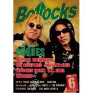 Bollocks No.002 2012年6月号