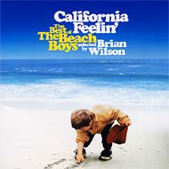 California Feelin' The Best Of The Beach Boys Selected By Brian