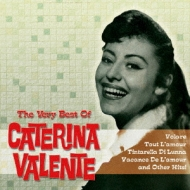 Very Best Of Caterina Valente