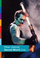 Peter Gabriel/Secret World Live