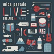 Live: England Vs France