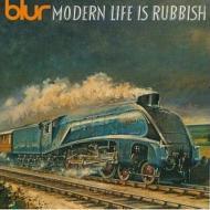 Modern Life Is Rubbish (2枚組/180グラム重量盤レコード)