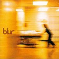 Blur (2枚組アナログレコード)