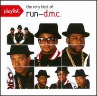 Playlist: The Very Best Of Run Dmc