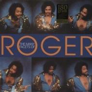 Many Facets Of Roger (180グラム重量盤)