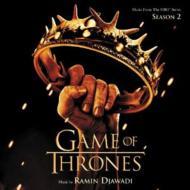 TV Soundtrack/Game Of Thrones: Season Two