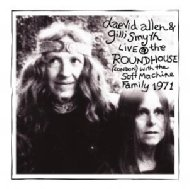Live At The Roundhouse February 27th 1971