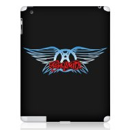 MUSICSKINS / Aerosmith -Wings Black (iPad3)