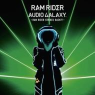 [Lawson HMV Limited Edition] AUDIO GALAXY -RAM RIDER STRIKES BACK!!!-