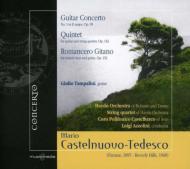 Guitar Concerto, Quintet, Etc: Tampalini(G)Azzolini / Bozen & Trient Haydn O Etc