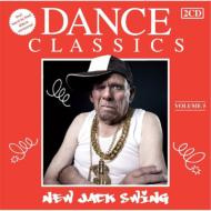 Dance Classics New Jack Swing Vol.5