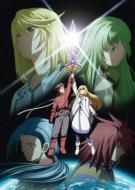 OVA テイルズ オブ シンフォニア THE ANIMATION 世界統合編 コレクターズ・エディション 第3巻