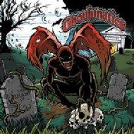 Ghoulunatics/Beast Of (+poster)(Ltd)