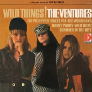 The Ventures/Wild Things