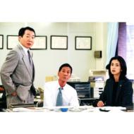 新・女検事 霞夕子 DVD-BOX PART1 デジタルリマスター版
