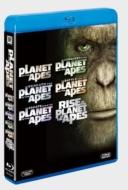 猿の惑星 ブルーレイBOX<6枚組>〔初回生産限定〕【FOX HERO COLLECTION】