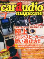 Car Audio Magazine 2012�N7����