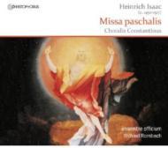 Missa Paschalis: Rombach / Ensemble Officium
