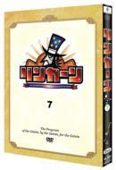 �����J�[�� DVD 7 �y����v���X����d�l�z