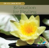 Relaxation For Healing