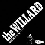 ゴールデン☆ベスト THE WILLARD