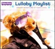 Lullaby Playlist