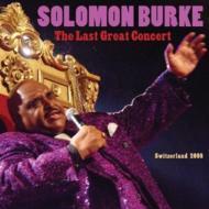 Last Great Concert: Recorded In Swizerland In Decenber 2008