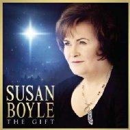 Susan Boyle/Gift (+poster)(Ltd)