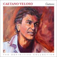 Caetano: The Definite Collection