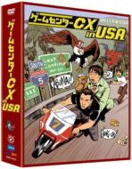 Game Center CX in U.S.A.Director's Cut