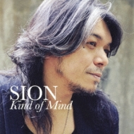Kind of Mind (+DVD)【初回限定盤】