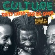 Natty Dread Taking Over -Reggae Anthology (+DVD)