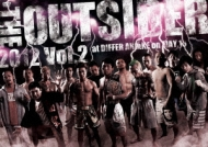 The Outsider 2012 Vol.2