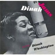 Dinah Jams (180グラム重量盤レコード)
