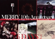 MERRY 10th Anniversary NEW LEGEND OF HIGH COLOR 「6DAYS」