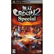 Warriors OROCHI 3 Special