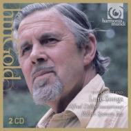 リュート歌曲集 デラー、スペンサー、コンソート・オブ・シックス(2CD)