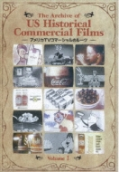 The Archive Of Us Historical Commercial Films.Volume1