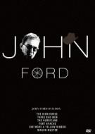 ハリウッドの巨匠 ジョン・フォード DVD-BOX