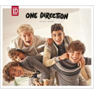 Up All Night (+DVD)