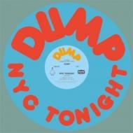 Nyc Tonight (12インチシングルレコード)