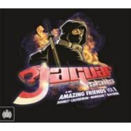 Jaguar Skills & His Amazing Friends Vol.1
