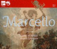 Concerti Grossi Op.1, Sinfonias: Ephrikian / I Solisti Di Milano